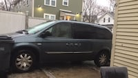 2006 Chrysler Town & Country Providence