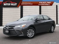 2016 Toyota Camry LE -