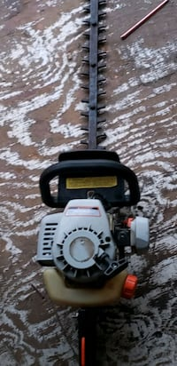 Echo Hedge trimmers New Westminster, V3M 2C9