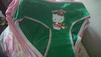 grön Hello Kitty panty Gothenburg, 421 38