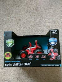 Rc car brand new Greencastle, 17225