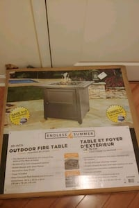 Summer Time Fire table Columbia, 21046