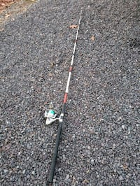 Fishing pole (heavy duty)