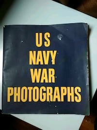 Navy war photos Maybrook, 12543