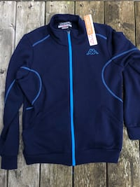 Brand new with tags kappa jacket Mississauga, L5M 0J4