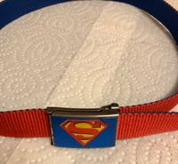Superman Belt Reversible London, N6E 1G2