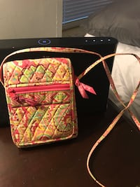 Vera Bradley Purse Greenville, 29607