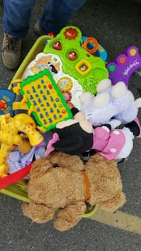 Lots of toys  London, N6E 2S7