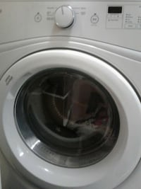 white front load clothes dryer Barrie, L4M 5S2
