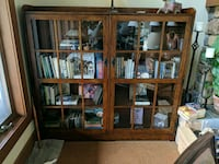 5'x5' bookcase Graham, 98338