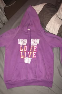 Hoodie women's size large