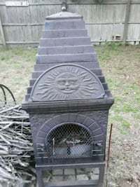 Pizza oven fire place Holtsville, 11742