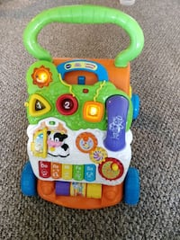 vtech sit-to-stand Learning Walker Columbus, 43212