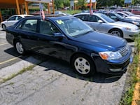 Toyota - Avalon - 2004 Capitol Heights, 20743