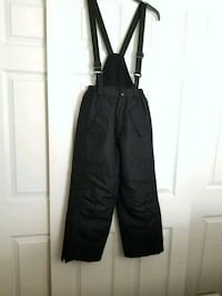 Kids snow pants size (8) Pittsburg, 94565