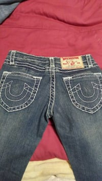 TRUE RELIGION JEANS Midvale, 84047