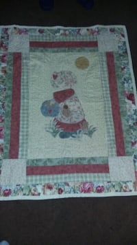Baby Quilt Pittsburgh, 15235