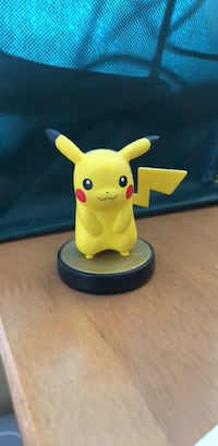 Pikachu Amiibo Huntington Beach, 92649