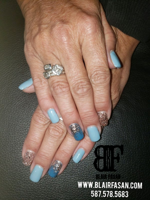 Nails - Gel extentions with Shellac/Gel Polish 10ae1fda-2071-4bd1-ab01-aaf86f85c3e9