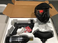 Tippmann 98 paintball sets  Pikesville, 21208