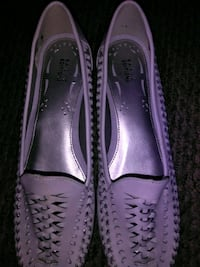 Basic edition womens sudie white shoes Parkersburg