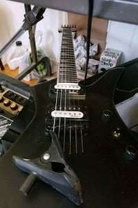 JACKSON kelly series electric guitar