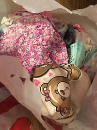 Baby Girl Clothes& Shoes Lamont, 93241