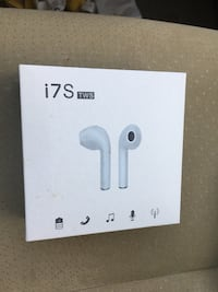 Wireless earbuds for all iPhones and all android phones