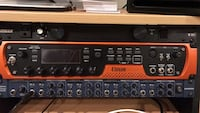 Avid eleven rack interface 62 km