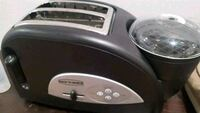 Toaster egg maker 2 in 1.  Great for dorms Flowery Branch, 30542