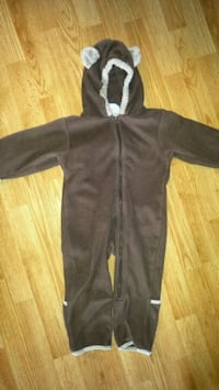 Columbia size 24 months Laval, H7G 4T5