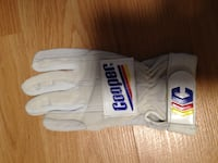 Cooper Athatic Glove Laval