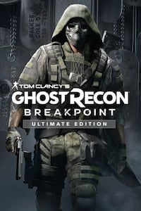 Tom Clancy's Ghost Recon Breakpoint - Pc Istanbul