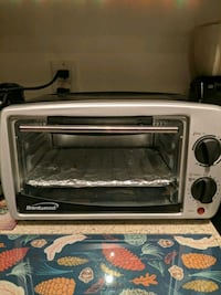 Brentwood toaster oven 43 km
