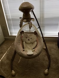 Fisher price swing. Silver Spring, 20910