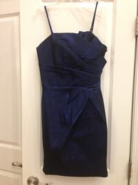 Navy Dress Aldie, 20105