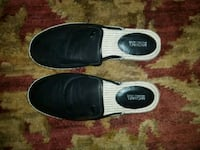 New MK leather shoes size 8 Oklahoma City, 73108