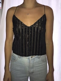 Forever 21 crop tank St Catharines, L2S 1C4