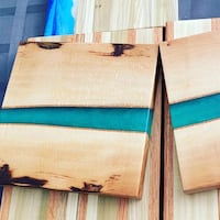 Handcrafted Wooden Cutting Boards Washington, 20593