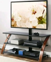 """Tv stand up 65""""(have 3) 80 ea Fort Worth, 76118"""