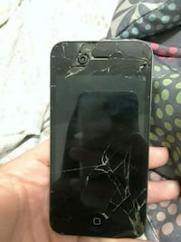 black iPhone 5  Pearland, 77581