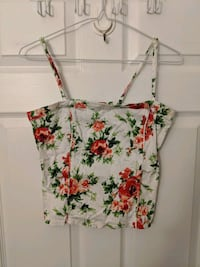 Tank tops (h&m, forever 21, Abercrombie and Fitch) Toronto, M4W 1A9