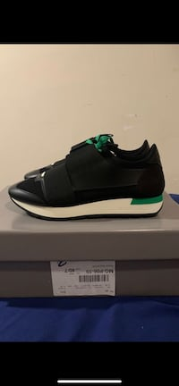 Balenciaga Runners Sz7 Brand New %100 Authentic