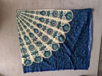 Mandala wall hanging/sheet