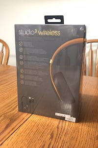 Beats Studio 3 Wireless Skyline Edition