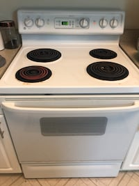 GE Electric Range Cockeysville, 21030