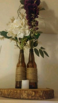 Wedding center pieces Thurmont, 21788