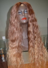Wig for sale  Toronto, M1S