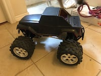 black and gray RC car Toronto, M1T 3K2