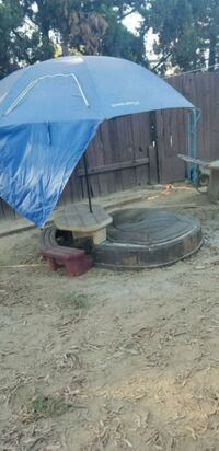 Childs sandbox and table Moreno Valley, 92551